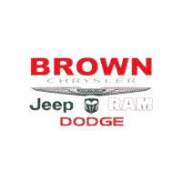 Brown Chrysler Jeep by Brown Dodge Chrysler Jeep Ram Chrysler Dodge Jeep Ram