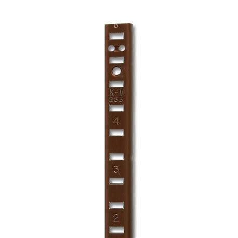Shelf Standards by Shelf Standards Walnut 48