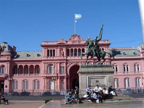 casa rosada viaje a buenos aires casa rosada