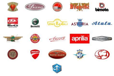 Italienische Motorrad Marken by Italian Motorcycle Brands Motorcycle Brands