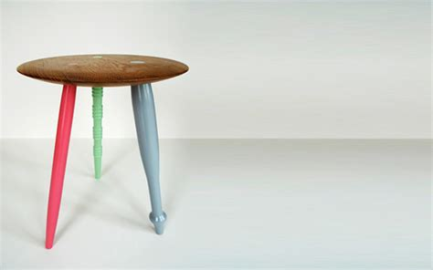 Different Colored Stools by Legs 20 Furniture Legs To Buy Or Diy Brit Co