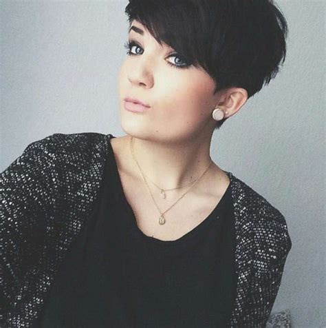 nothing but pixei cut short hairstyles 2016 youtr daily hair inspiration