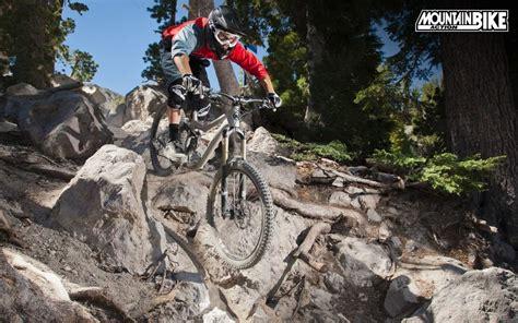 Mba Bike by Mountain Bike Magazine Free Wallpaper January 2016