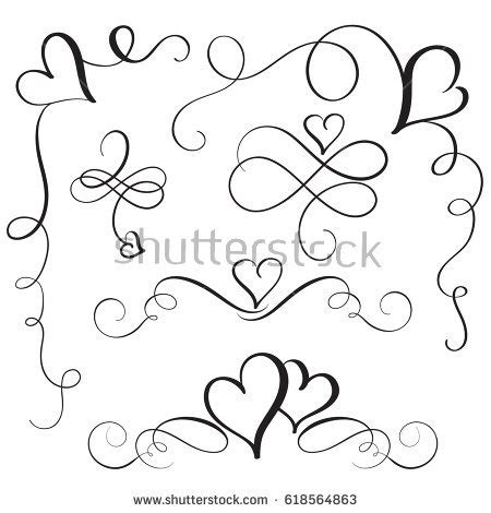 Wedding Vector Font Free by Wedding Font Stock Images Royalty Free Images Vectors