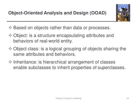 pattern oriented analysis and design pdf download object oriented analysis and design full pdf