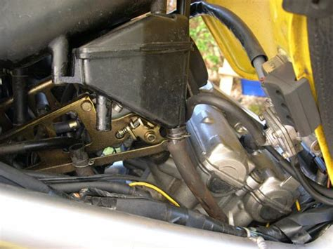 Suzuki Sv650 Restrictor Kit Image Gallery 2007 Sv650 Restrictor