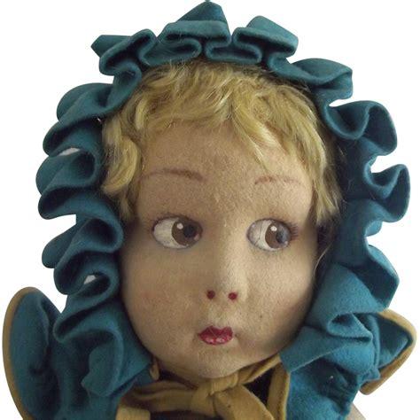 lenci dolls for sale lenci doll all original from fhtv on ruby