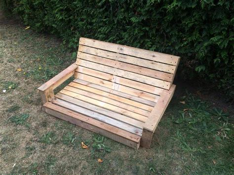 make a swing seat build a pallet swing 101 pallet ideas