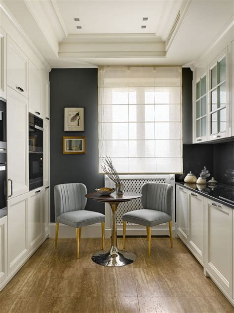 classic contemporary interior design decobizz com beautiful modern classic interior in moscow
