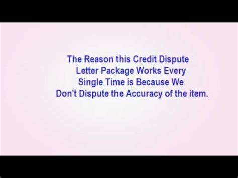 Credit Repair Letters Work dispute inquiries on credit report sle letter