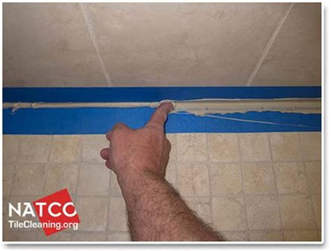 how to apply bathtub caulk how to professionally re caulk a tile shower
