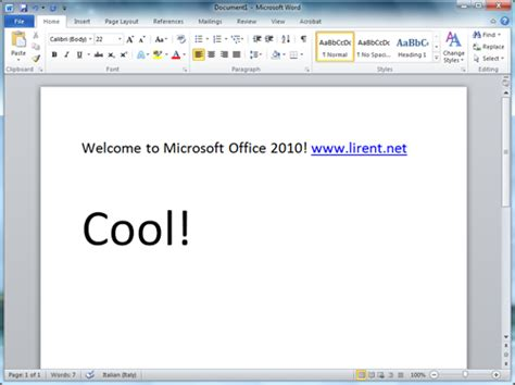 office 2010 free download youtube