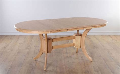 Extendable Oval Dining Table by Townhouse Oval Extending Dining Table And 6 Bali Chairs