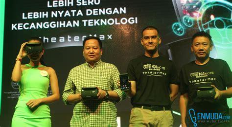 Resmi Lenovo Vibe K4 Note lenovo vibe k4 note resmi hadir di indonesia genmuda