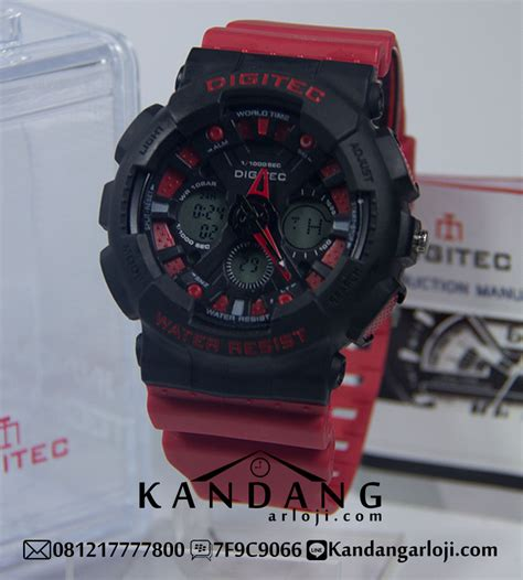 Jam Tangan Original Merk Exp Evolution Expedition Type 6734 1 jual jam tangan digitec dg 2032t dualtime sporty original