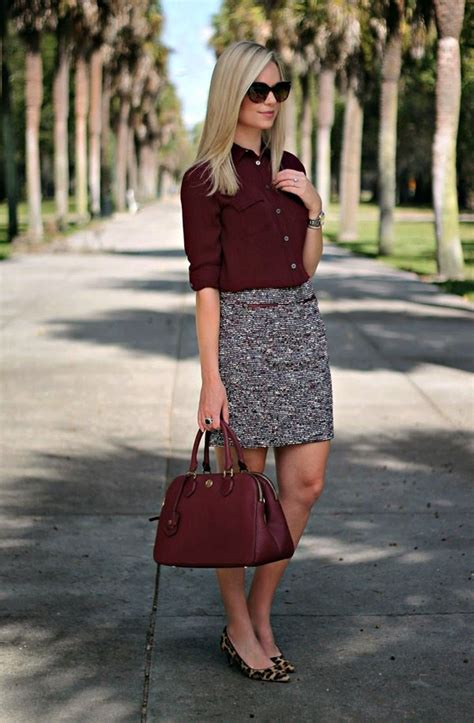 simplest work wardrobe for 35 yr old woman conoce 15 outfits de oficina que hasta tu jefa envidiar 225
