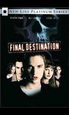 seri film final destination 1000 images about my favorite t v shows movies on