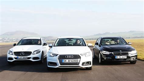 Audi A4 Avant Vs Bmw 3 Series Touring by Audi A4 Avant Vs Bmw 3 Series Touring Vs Mercedes C Class