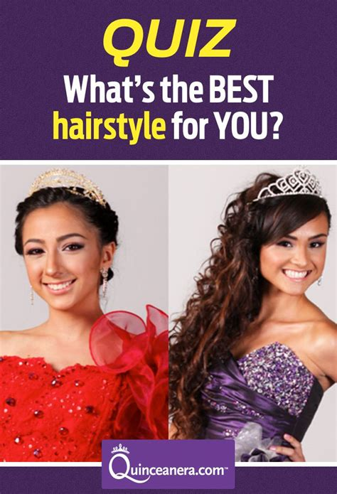 quinceanera themes ideas quiz quiz what s the best quince hairstyle for you quince