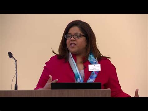 Antioch Mba Reputation by Speaks At 2017 Gender Work