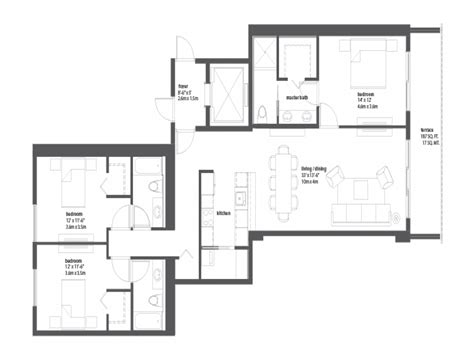 Lake House Floor Plans by Bay House Floor Plans Luxury Lake House Plans Bay House