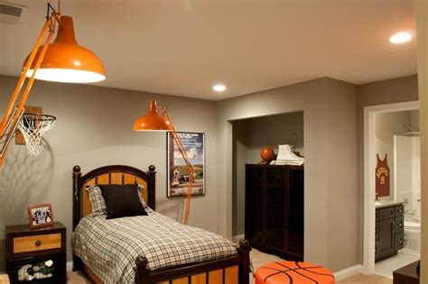basketball bedroom ideas boys bedroom basketball theme