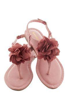 Sandal Darlingen Flower katespade sandal in mint http rstyle me 1o5zh