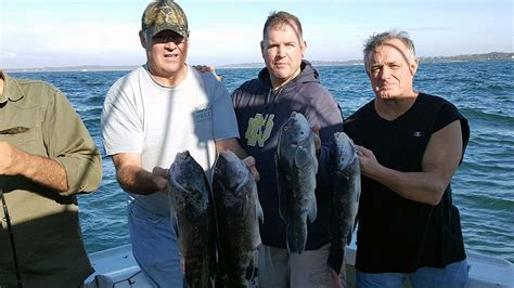 party boat fishing rhode island ri charter fishing boat old salt rhode island sport