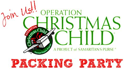 operation christmas child delaney street baptist church