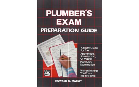 Plumbing Estimating Books by Plumber S Preparation Guide Mechanical Trades