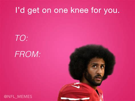 funniest nfl related valentines day cards