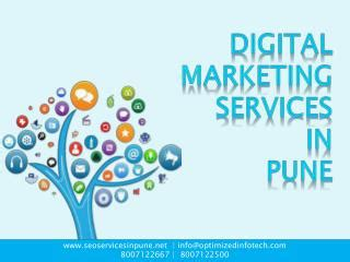 Ppt Best Smo Services In Pune Skymo Digiworld Powerpoint Service Marketing Ppt Free