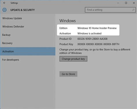 install windows 10 genuine announcing windows 10 insider preview build 10565 insider