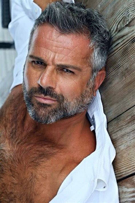beards for mature men on pinterest beards silver foxes 338 best images about moustache and beard styles on