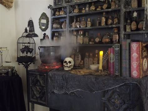 witch home decor 17 best images about witch house kitchen on pinterest