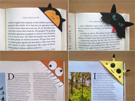 Fold Libraries And The Assault On Paper - corner bookmarks
