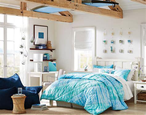 bedroom ties teenage girl bedroom ideas tie dye bedding pbteen