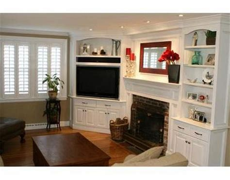 cabinets around fireplace design awesome built in cabinets around fireplace design ideas