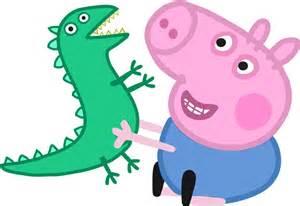 peppa pig wallpaper desktop wallpapersafari