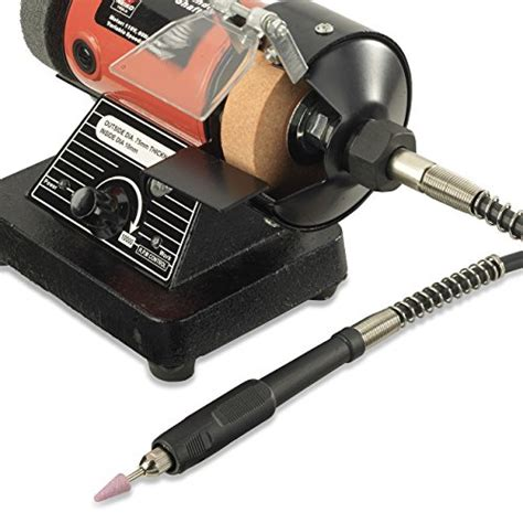 3 inch bench grinder neiko 174 10207a 3 inch mini bench grinder and polisher with