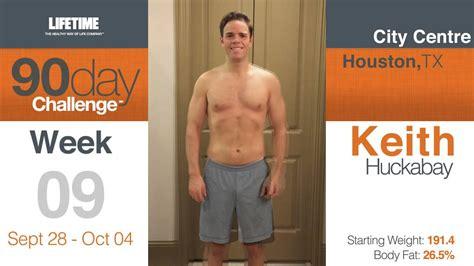 lifetime 90 day challenge keith huckabay lifetime 90 day transformation