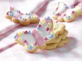 vlinder koekjes recept dr oetker