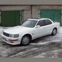 service and repair manuals 1989 lexus ls spare parts catalogs lexus ls400 service manual 1989 1994 pdf