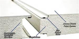 Sunroom Roof Panels Maxx Panel Insulated Roof