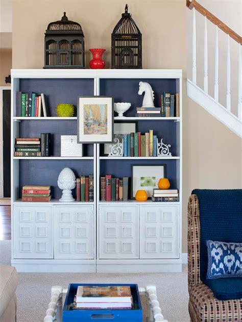 cara membuat rak buku kreatif 9 cara kreatif menyimpan buku di rumah rumah dan gaya