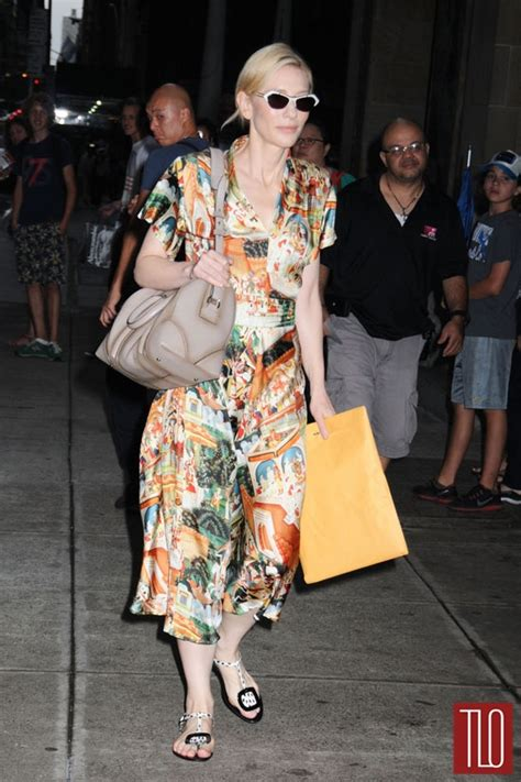 Cate Blanchett And The Of Roger Vivier Shoes by Cate Blanchett S Working Style Tom Lorenzo