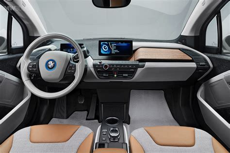 bmw inside the car interior is set to change more than ever