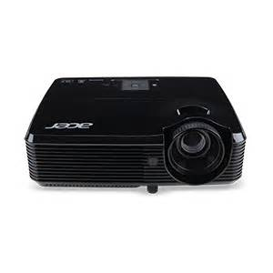 Projector Acer P1223 acer p1223 projector ansi 3500 res xga contrast 10000 1 l 3500 hrs std 5000 hrs eco