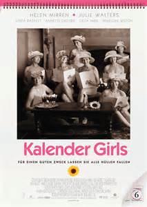 Calendar Gorls Kalender 2003 183 Trailer 183 Kritik 183 Kino De