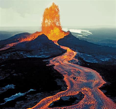 lade lava los volcanes m 225 s activos y devastadores mundo